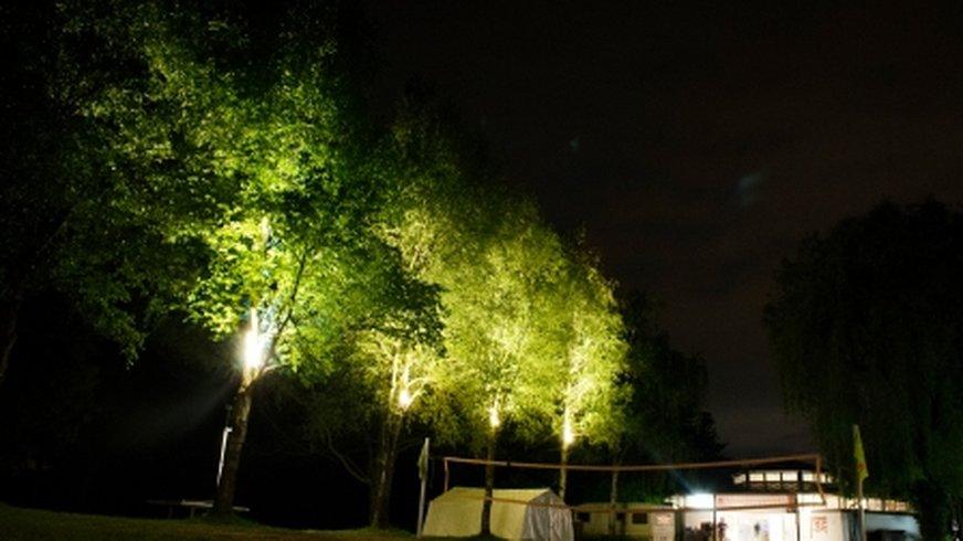 Camp Markelfingen