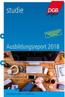 DGB-Ausbildungsreport 2018
